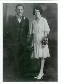 Roscoe S. & Gladys R. (Foster) Yegerlehner