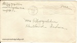 May 31, 1942 Envelope