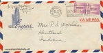 July 31, 1942 Envelope