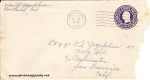 September 7, 1942 (GRY) Envelope