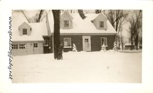 Dunlop Street - abt November 1942 #2