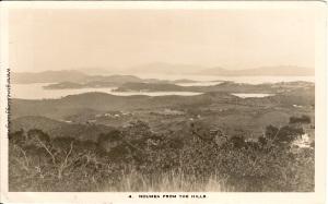 Postcard of Noumea, New Caledonia