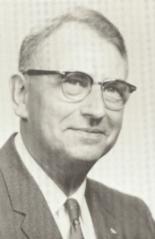 Nick Krull, circa 1960