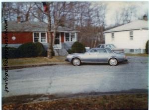 Greybert Lane (1982)
