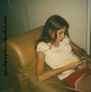 Deborah - c1982