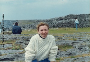 Deborah, early 1990s