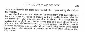 Attempted Murder and Suicide - 1884, p. 2