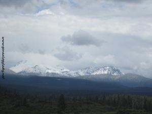 Lassen National Volcanic Park (2012)