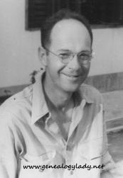 Eugene, c1950s