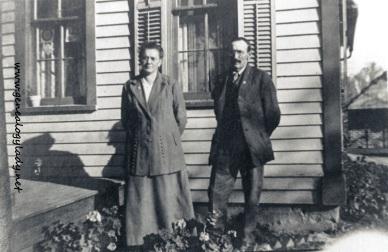 Yegerlehner, John H. & Lovina - 1910s