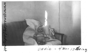 1943-01-22 Yegerlehner, David