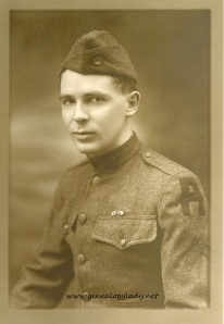 Malcolm W. Leonard