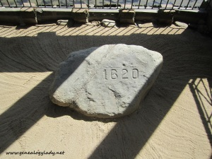 Plymouth - Plymouth Rock