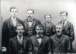 Schiele brothers