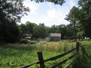 Sturbridge Village #1