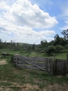 The farmer's gate Deborah Sweeney 2013