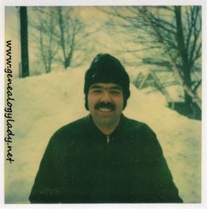 1978-02-07 David Yegerlehner