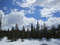 Lassen - 2011 (Memorial Day Weekend)