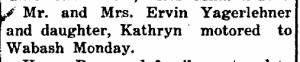 Yagerlehner, Ervin - 1922-11-18