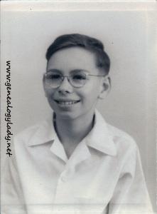 John (January 1943)