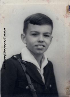 Mark (January 1943)