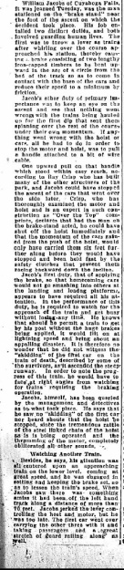 Roller Coaster accident - 1918-07-10, p. 2