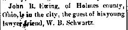 Schwartz, W. B. - 1883-06-02