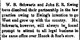 Schwartz, W. B. - 1885-07-16