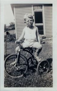 Yegerlehner, John - 1930s