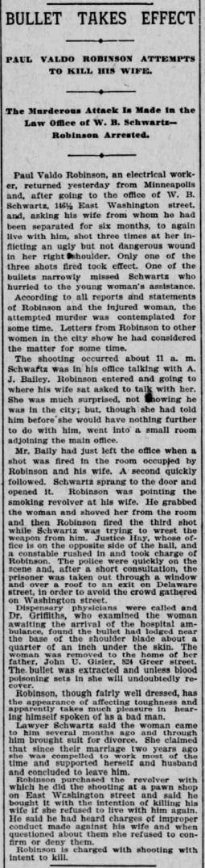 Schwartz, W. B. - 1900-01-20