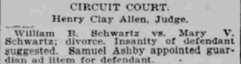 Schwartz, W. B. - 1901-06-30 #2