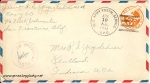 April 16, 1943 envelope
