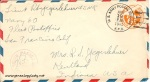 April 18, 1943 envelope