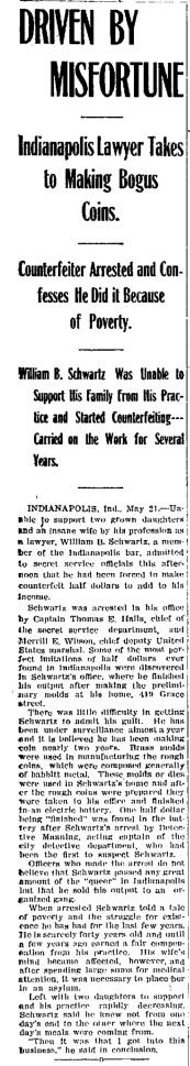 Schwartz, W. B. - 1906-05-22 #3