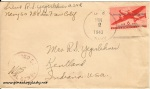 June 2, 1943 envelope