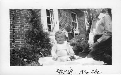 YEG1943-05 David