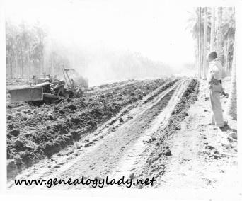 1943 - Russell Islands #5