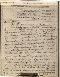 1943-06-19 #1 John