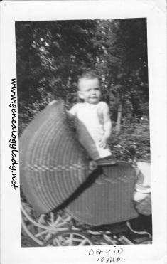 YEG1943-06 David #1