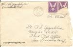 July 1, 1943 envelope