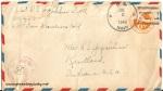 July 2, 1943 envelope