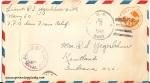 July 8, 1943 envelope