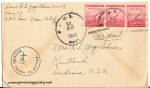 July 20, 1943 envelope
