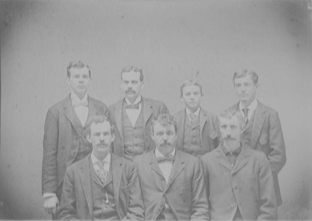 SCHIELE1890s - Schiele brothers