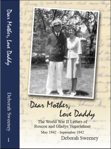 Dear Mother, Love Daddy cover