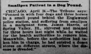 Indianapolis Journal - 1900-04-25 (Smallpox epidemic), p. 4