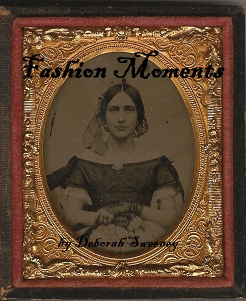 Fashion Moments – The Shirtwaist | Genealogy Lady