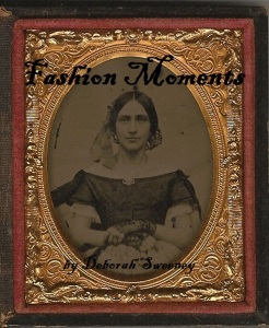 Fashion Moments by Deborah Sweeney