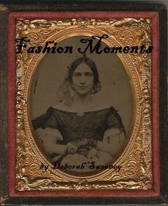 Fashion Moments by Deborah Sweeney