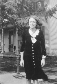 1920s - Gladys Yegerlehner #3